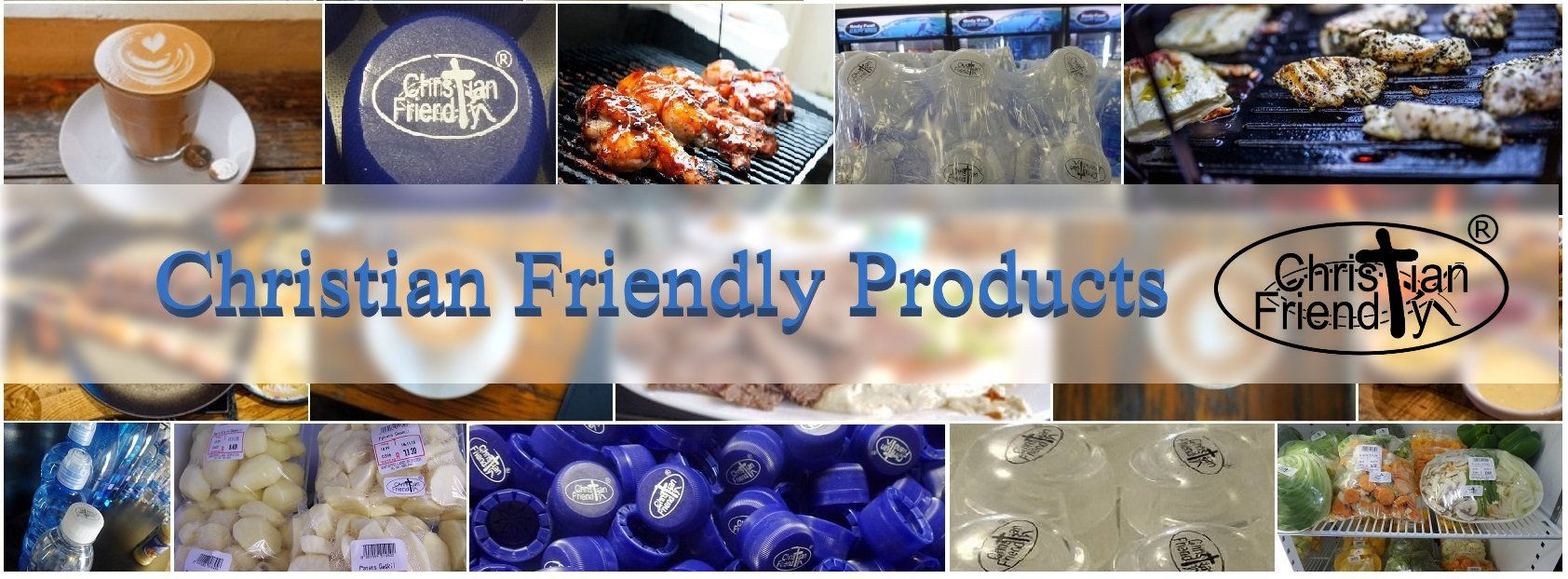 Christian Friendly Products